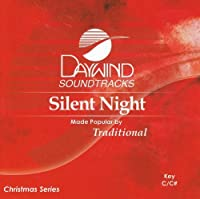 Silent Night [Accompaniment/Performance Track] by Christmas