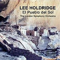 Ost: El Pueblo Del Sol