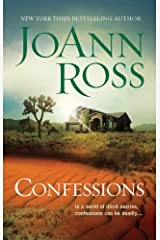 Confessions Kindle Edition