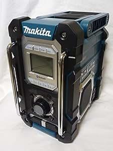 マキタ Bluetooth搭載 充電式ラジオ MR106 バッテリ・充電器別売