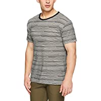 The Critical Slide Society Men's Division Stripe Tee