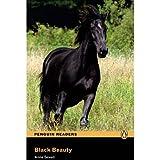 Black Beauty CD Pack (Book &  CD) (Penguin Readers (Graded Readers))