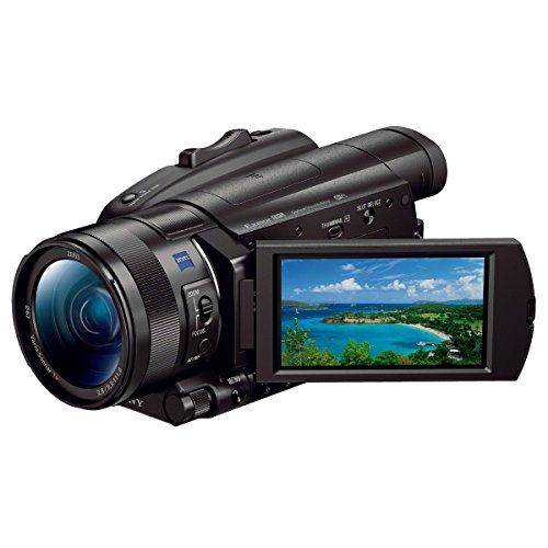 SONY (ソニー) のビデオカメラのおすすめ人気比較ランキング10選【最新2020年版】のサムネイル画像