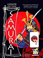 Honor of the Samurai by Gamewright [並行輸入品]