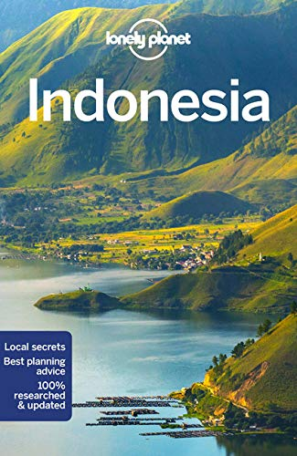 Lonely Planet Indonesia (Lonely Planet Travel Guide)