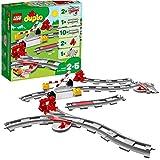 LEGO DUPLO Train Tracks 10882 Building Blocks