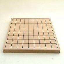 新かや10号(接合)卓上将棋盤 竹