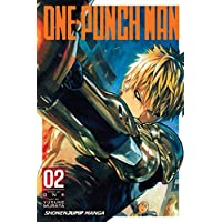 One-Punch Man, Vol. 2 (One Punch Man)