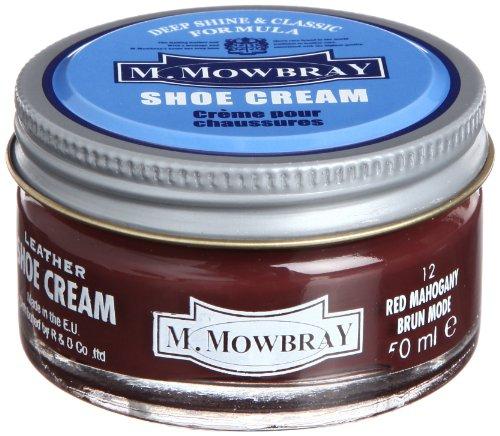 M.MOWBRAY シュークリームジャー 20249 レッドマホガニー