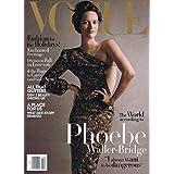 Vogue [US] December 2019 (単号)