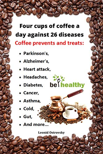 Four cups of coffee a day agai...