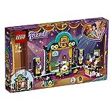 レゴ(LEGO) フレンズ わくわくサプライズステージ 41368
