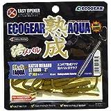 エコギア(Ecogear) ワーム 16193 熟成アクア 活メバルSTグラブ 2インチ J03 青イソメ 16193