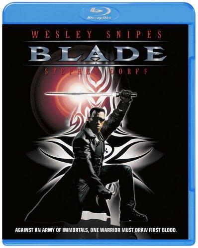 ブレイド [Blu-ray]の詳細を見る