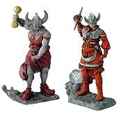 ウルトラ十二神将 ウルトラマンタロウ&ウルトラの父 2体セット