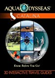 Catalina-3d Interactive Travel Guide [DVD] [Import]