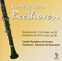 Beethoven: Symphonies 7 & 8