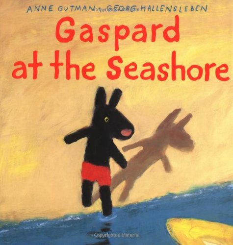 Gaspard at the Seashore (The Misadventures of Gaspard and Lisa)の詳細を見る