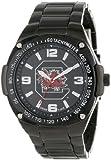 ゲームタイムユニセックスcol-war-sca Warrior South Carolinaアナログ3針腕時計