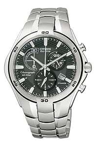 [シチズン]CITIZEN 腕時計 Citizen Collection シチズン コレクション クロノグラフ Eco-Drive エコ・ドライブ VO10-5992F メンズ