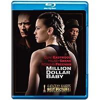 MILLION DOLLAR BABY(輸入盤)