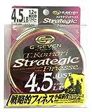 G7(ジーセブン) ラインストラテジック フィネス フロロ 150m 4.5LB