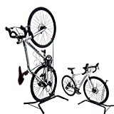 GORIX(ゴリックス)自転車スタンド 縦置き/横置き両用 ディスプレイスタンド SJ-518