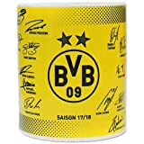 BVB(ドルトムント) オフィシャル マグカップ サインプリント 17-18 17700500