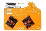 STRIDA(ストライダ) フレームプロテクター2個セット FRAME PAD ST-FP-003 オレンジ
