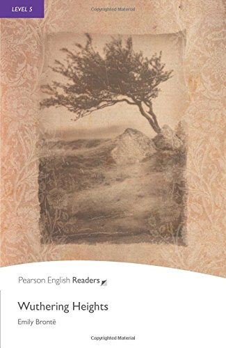 Penguin Readers: Level 5  WUTHERING HEIGHTS (Penguin Readers, Level 5)の詳細を見る