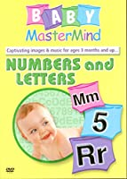 Baby Mastermind: Numbers & Letters