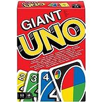 マテルゲーム ウノ(UNO) ジャイアントウノ GRL91