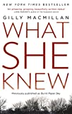 What She Knew: The worldwide bestselling thriller (English Edition)