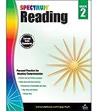 Spectrum Reading, Grade 2