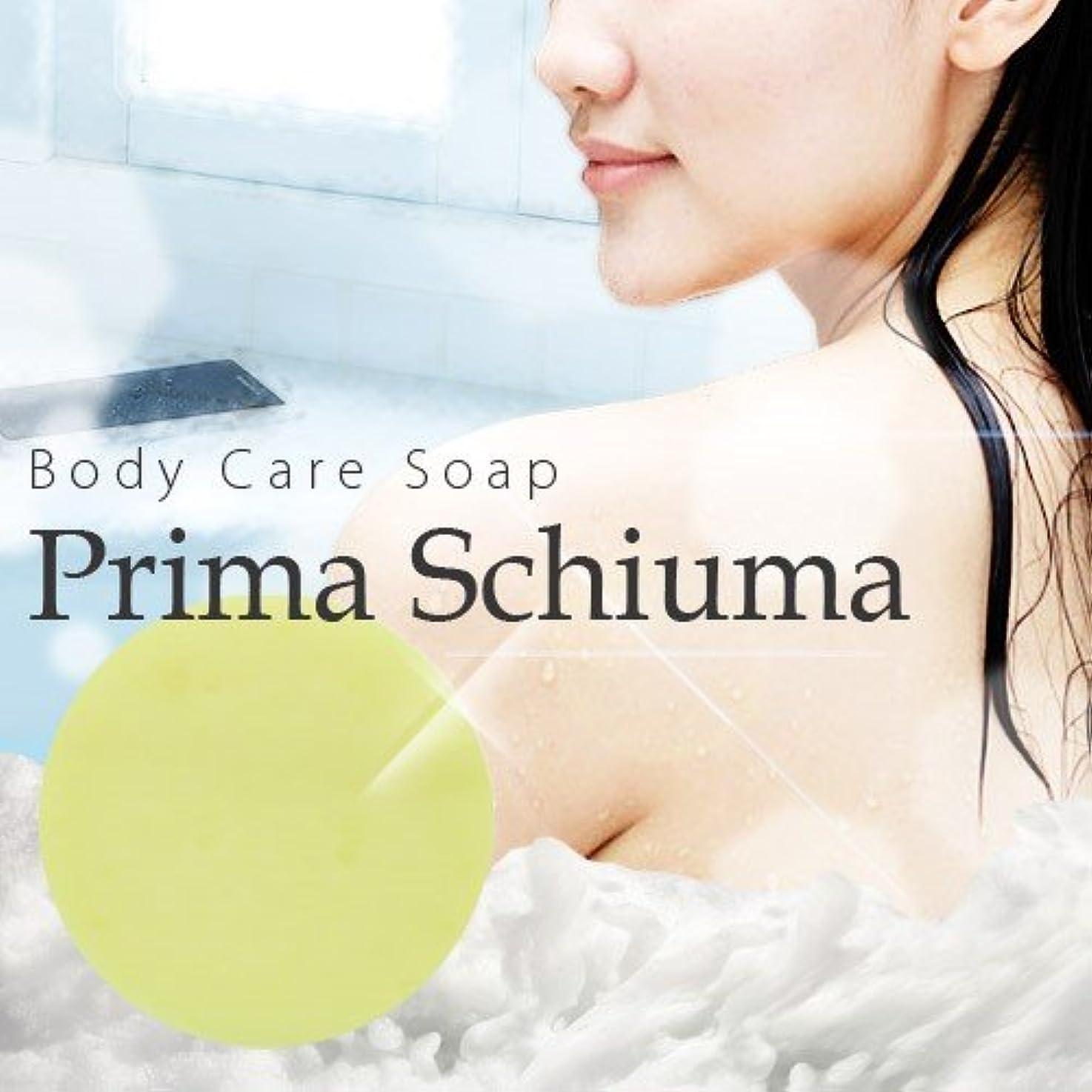 コンサルタント識別投資Prima Schiuma(プリマスキューマ)