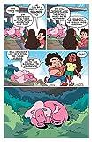 Steven Universe: Punching Up (Vol. 2) (2) 画像