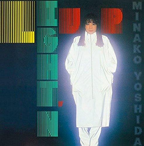 吉田美奈子 LIGHT'N UP [Blu-spec CD2]バージョン 吉田 保リマスタリングシリーズ