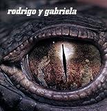 Rodrigo Y Gabriela (W/CD) (Ogv) [12 inch Analog]
