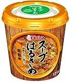 エースコック スープはるさめ 担担味 33g×6個