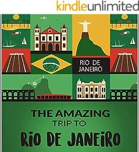 Aquarela Trip - come to Rio: Virtual trip to Rio de Janeiro (English Edition)