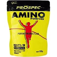グリコ パワープロダクション アミノ酸プロスペック アミノパウダー 総合系アミノ酸 150g