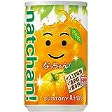 サントリー なっちゃん オレンジ 160g×30本
