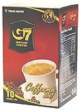 G7 ベトナム式インスタントコーヒー 3in1(16g×10袋) 【TRUNG NGUYEN(チュングエン)】 (1個)
