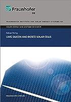 UMG Silicon and BOSCO Solar Cells