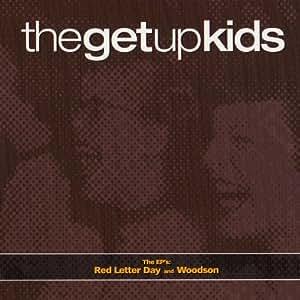 Red Letter Day & Woodson (Reis)