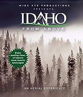 Idaho from Above [BluRay]【DVD】 [並行輸入品]