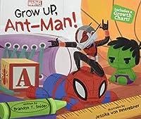 Grow Up, Ant-Man!