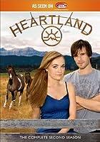 Heartland: Complete Second Season/ [DVD] [Import]