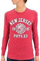 (マルカワジーンズパワージーンズバリュー) Marukawa JEANS POWER JEANS VALUE Tシャツ メンズ ブランド 長袖 ロンT ロゴ 8color