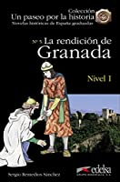 Un paseo por la historia: La rendicion de Granada + CD
